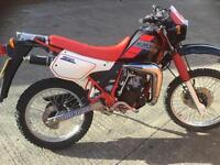 Kawasaki kmx 125 200