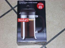 Bodum Caffettier 8 cup New