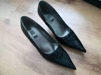 Women smart dress shoes