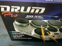 Electric drum pads yamaha