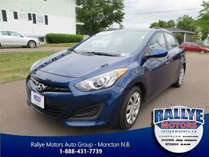 2013 Hyundai Elantra GT GL! Traction and Stability! USB! Trade-I