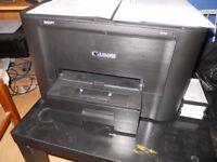 Canon ib4150 ink jet printer wi fi apple air and google cloud print