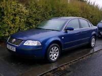 * VW Passat 1.9 TDi 130bhp / Automatic / Diesel / Drives Perfect / a4 audi octavia vectra dsg