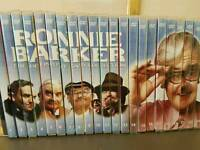 Ronnie baker the definitive dvd collection
