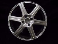 7 x 17 Alloy Wheel Kahn RSS USED Single Wheel 4 stud 108 ET28