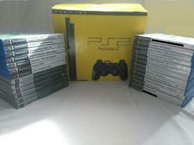 Playstation 2 Joblot Collection 24 Games in Great Condition! Free Postage!