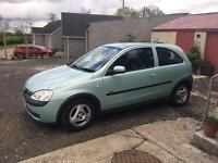Vauxhall Corsa 1.2 SXI - full years test - CHEAP RUNAROUND!!!!!