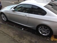BMW 3 Series M-Sport for sale