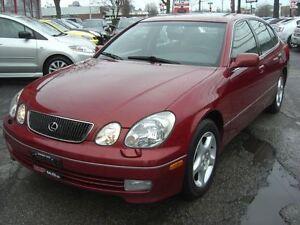 1998 Lexus GS 300 Premium
