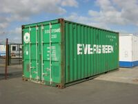 Used 20ft x 8ft Shipping Container's For Sale IN STOCK FOR VIEWING AT YOUR LEISURE !! portable cabin