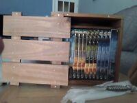 Sharpe Collection Limited Edition DVD Box Set Sean Bean