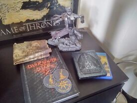 Dark Souls 3 Collectors Edition - with extras (not included in original bundle) - £80