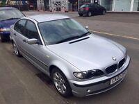 BMW 3 SERIES 1.8 316i SE Saloon 4dr Petrol Manual 2 keys,Hpi clear