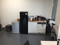 Bermondsey-based office cleaning required on a weekly basis at £10/hour for 2 hours per week!