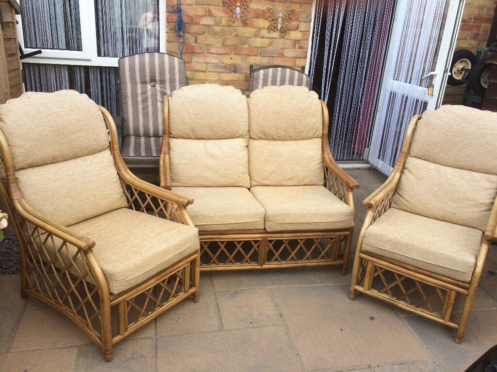 Conservatory furniture .Good condition