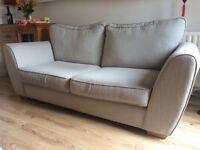 Sofa. (Next) 2 seater