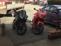 250 IF GONE TODAY!!! Dealim Roadsport 125cc