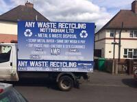 Free scrap metal collection 7 days same day