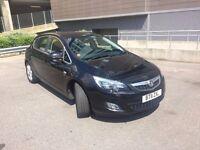 Vauxhall Astra 1.7 CDTi ecoFLEX 16v SRi 5dr Hatchback