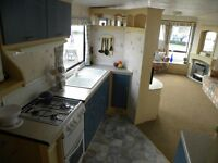 Amazing Offer - Includes Site Fees Until 2018!!! 8 Berth 12Ft Wide - 12 Month Park - Yorkshire Coast