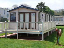 Static Caravan For Sale - Hoburne Devon Bay Paignton