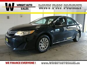 2012 Toyota Camry LE| CRUISE CONTROL| BLUETOOTH| A/C| 64,127KMS