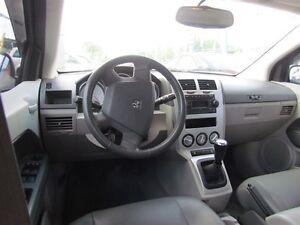 2007 Dodge Caliber SXT * LEATHER * POWER ROOF London Ontario image 10