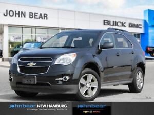 2013 Chevrolet Equinox 1LT - AWD V6, POWER LIFTGATE, HEATED SEAT