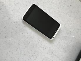 HTC ONE X Unlocked Smartphone white