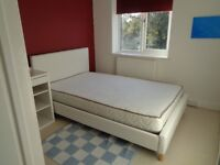 Clean double room in Iford. Suit quiet professional/mature student £400pm.