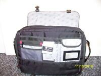 Laptop bag by SWISSGEAR great condition as new