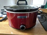 The Original Crockpot