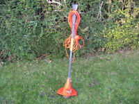 Flymo Mini Trim grass strimmer trimmer in good working order