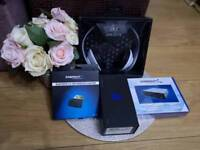 Samsung s8 64gb orchid gray with extras!