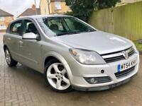 Vauxhall Astra 1.7 DTI 1 Year MOT for sale £990