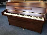 Kemble upright piano at Park Pianos Bolton