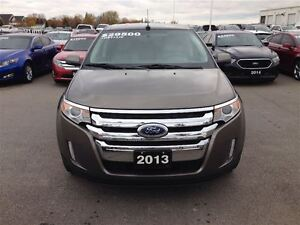 2013 Ford Edge Limited London Ontario image 7