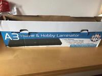 Laminator spares or repair FREE