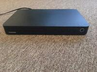 Toshiba blu-ray smart DVD player