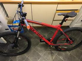 Correra Kraken 2016 Mountain Bike