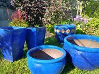 Plant Pots Ceramic