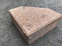 35 Garden Bricks