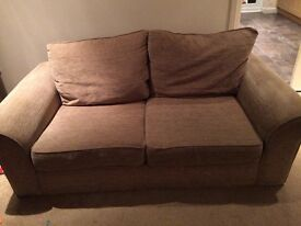 2 month old Next couch for sale
