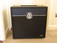"""Jet City 333 Amplification -- JCA12S 1x12"""" Extension Guitar Cabinet with Eminence Driver"""