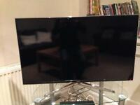 Samsung LCD 3D Smart TV - with 3D glasses