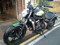 Kawasaki Vulcan S, Special Edition, FSH, 10 Months Warranty,Excellent Condition