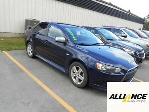 2013 Mitsubishi Lancer SE  CENTRE DE LIQUIDATION VALLEYFIELDMITS