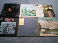 Rare classical for sale...various prices..