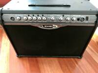 Guitar amp Line 6 spider 2 -120watt