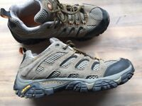 Merrell Moab Ventilator Walking Shoes UK 7.5